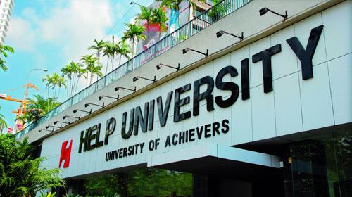 درباره دانشگاه HELP - thumbnail