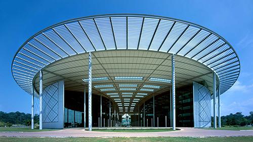 درباره دانشگاه فناوری پتروناس (UTP) - thumbnail