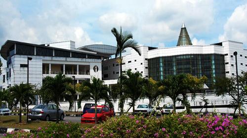 درباره دانشگاه ملی تناگا (UNITEN) - thumbnail