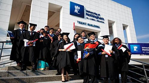 درباره دانشگاه ناتینگهام مالزی (UNMC) - thumbnail