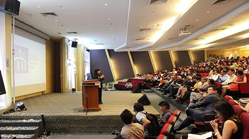 درباره دانشگاه SEGi مالزی - thumbnail