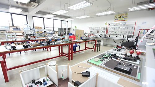 درباره دانشگاه UCSI مالزی - thumbnail