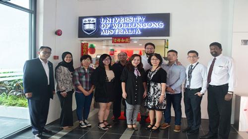 درباره دانشگاه و کالج بین المللی INTI - thumbnail