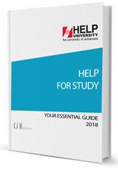 دانشگاه HELP  کتاب الکترونیکی