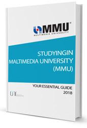 دانشگاه چند رسانه ای (MMU)  کتاب الکترونیکی