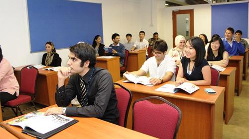 درباره مرکز زبان پسیفیک آسیا (APLC) - thumbnail