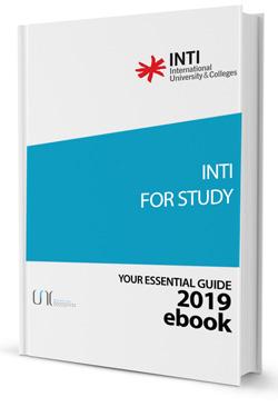 دانشگاه و کالج بین المللی INTI  کتاب الکترونیکی