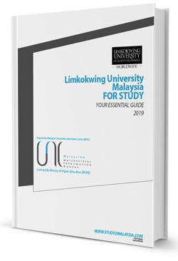 دانشگاه لیمکوکوینگ مالزی (LIMOKOKWING UNIVERSITY)  کتاب الکترونیکی