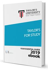 دانشگاه تیلور (Taylor)  کتاب الکترونیکی