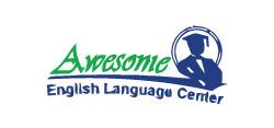 آموزشگاه زبان انگلیسی Awesome