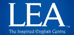 آموزشگاه زبان انگلیسی لندن (LEA)
